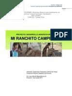Mi Ranchito Campesino- Final