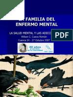 La Familia Del Enfermo Mental