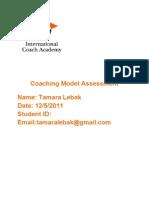 Power Model