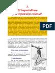 Imperialismo y expansión colonial