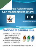 PRM Y PRUM