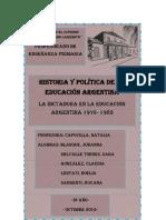 La Dictadura Militar 1976_1983 Argentina