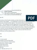 Email Fr Leavitt
