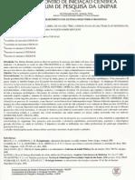 ASPECTOS DO ENVELHECIMENTO NOS SITEMAS DIGESTÓRIO E UROGENITAL