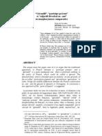 """""""gérondif"""" """"part prés"""" Langage.pdf"""