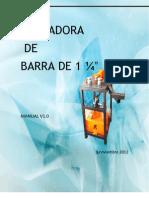 DOBLADORA