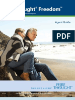 Agent Guide Booklet