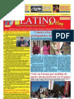 El Latino de Hoy | The Only Weekly Hispanic Newspaper of Oregon | 11-14-2012
