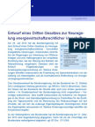 Offshore Netzentwicklungsplan