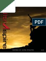 Catalogue UltrAspire 2012