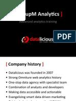 GroupM Analytics