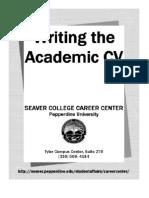 CV Packet