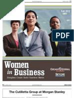 Chicago Journal - Women in Business