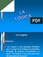 la_logica