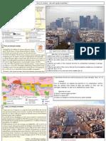 Paris et Londres métropoles mondiales