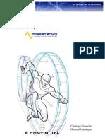 Powertronix Catalogue
