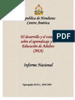 Estudio de Ebja Honduras