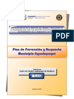 PPRM Siguatepeque