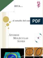 1. Atomos Moleculas Iones 2012