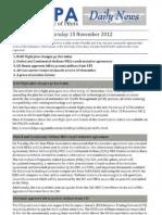 2012-11-15 Ifalpa Daily News