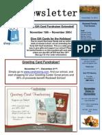 11-16 PTO Newsletter
