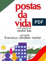 André Luiz - Respostas da Vida
