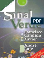André Luiz - Sinal Verde