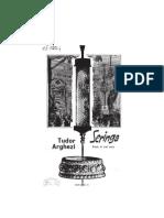 Tudor Arghezi - Seringa