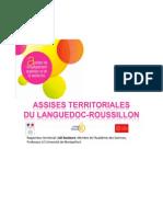 Rapport Languedoc Roussillon 5