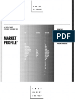 A Six-Part Study Guide to Market Profile
