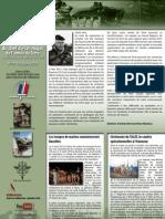 Lettre Info Cemat n19 - Octobre 2012