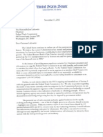GOP letter to FTC on Google