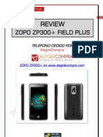 Review ZP300+