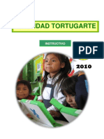 14 Instructivo Tortug Art