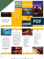 Atlanta Brochure