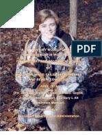 James Kroll Wisconsin Deer Report Cover June 2012