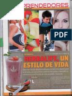 Revista Poder & Placer Oct 2012