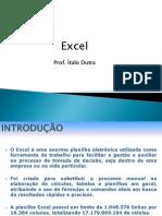Excel Fórmulas Básicas