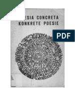Poesia Concreta PDF