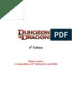 4th Edition