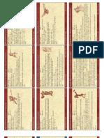 DDM12 Unhallowed RPG Cards