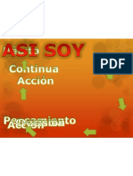 ASI SOY YO 2
