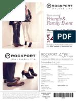 Rockport Sf12