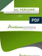 Estudios Multiclientes - Retail Peruano / Centros Comerciales 2012