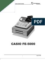 Manual Prog Casio