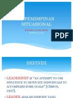Kepemimpinan-Situasional-Moniz