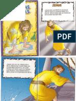 Histórias Bíblicas - Jonas