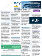 Pharmacy Daily for Fri 16 Nov 2012 - Actavis pipeline, Diabetes resources, Milk bank, Medicines collaboration and much more...