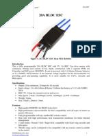 20A BLDC ESC Product Manual 2011-10-11.pdf