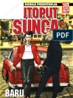 AUTOPUT SUNCA - BARU (preview)